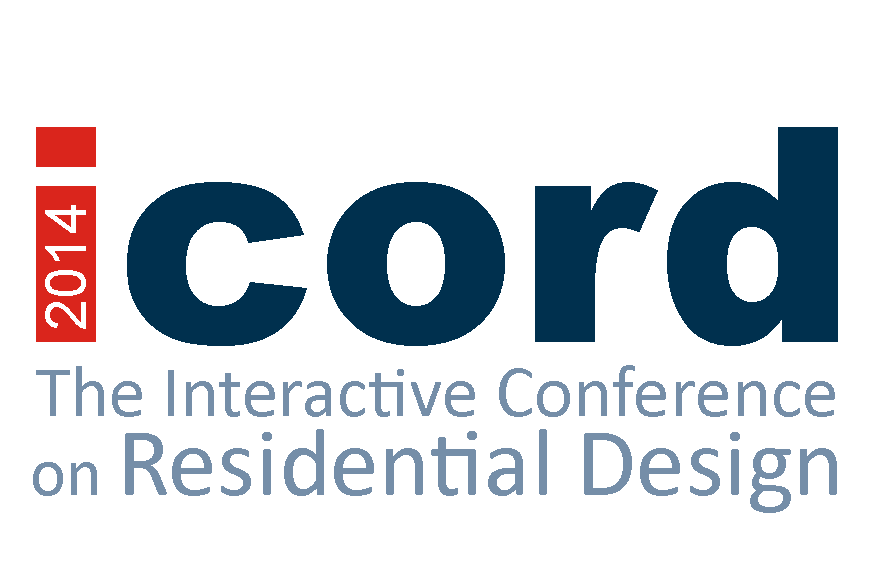International Conference on Residential Design (ICORD)