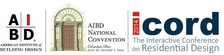 AIBD 2013 National Convention, Pasadena, California