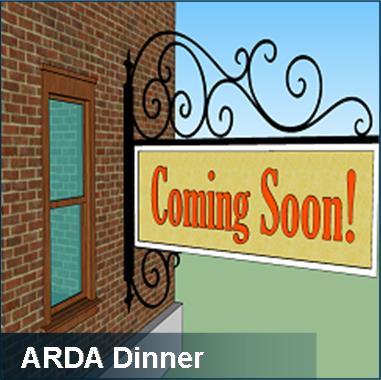 ARDA Dinner