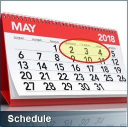 SpringSchedule